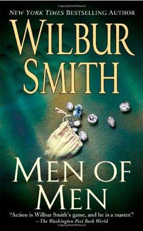 Men of Men (The Ballantyne Novels, #2)