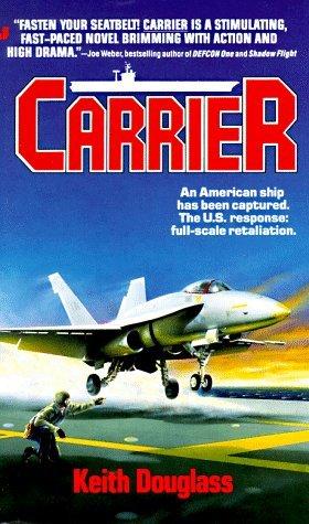 Carrier (Carrier, #1)