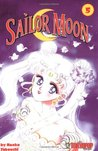 Sailor Moon, #5 (Sailor Moon, #5)
