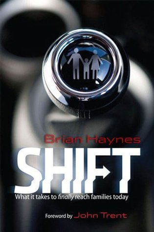 Shift: What it takes to finally reach families today -- digital version