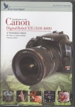 Canon EOS Digital Rebel XTi / EOS 400D - A Training Video for New to Intermediate Camera Users