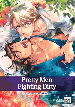 Pretty Men Fighting Dirty, Vol. 1