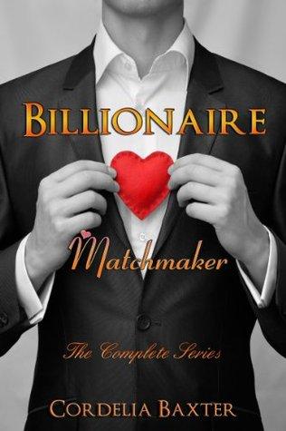 Billionaire Matchmaker: Complete Series