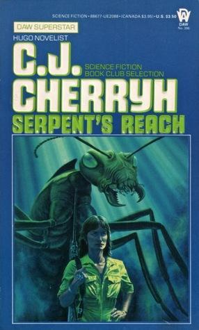 Serpent's Reach