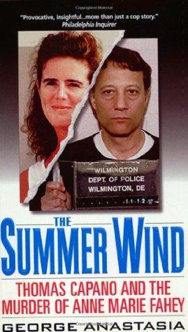 Summer Wind by George Anastasia