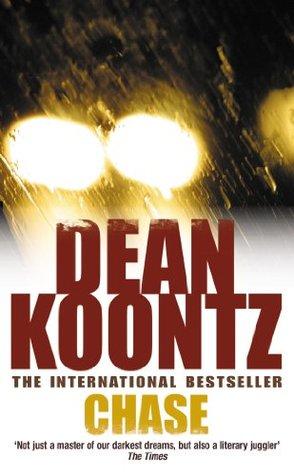 Resultado de imagen de Chase de Dean Koontz