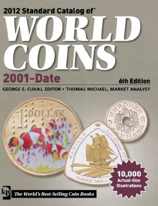 Standard Catalog of World Coins, 2001 to Date