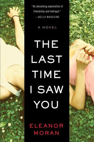 Read online The Last Time I Saw You books