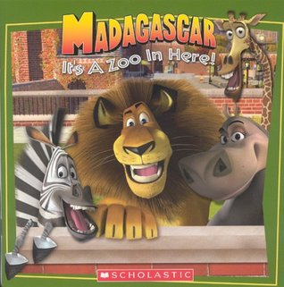 Madagascar: It's a Zoo in Here!