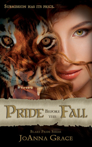 Pride Before the Fall(Blake Pride 1)