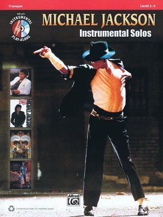 Michael Jackson Instrumental Solos, Trumpet: Level 2-3