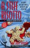 A Stiff Risotto (Heaven Lee, #3)