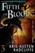 Fifth of Blood (Fate ~ Fire ~ Shifter ~ Dragon, #3)
