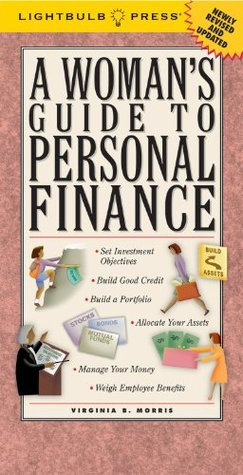 A Woman's Guide to Personal Finance