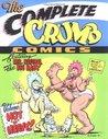 The Complete Crumb Comics, Vol. 7: Hot 'n' Heavy!