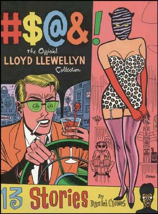 Manuales para descargar ipad #$@&! The Official Lloyd Llewellyn Collection