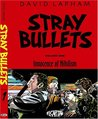 Stray Bullets, Vol. 1: Innocence of Nihilism
