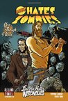 Jesus Hates Zombies featuring Lincoln Hates Werewolves in: Yea, Though I Walk, Volume 1