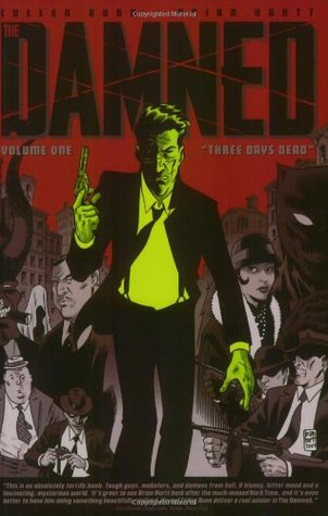The Damned, Vol. 1 by Cullen Bunn