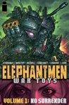 Elephantmen by Richard Starkings