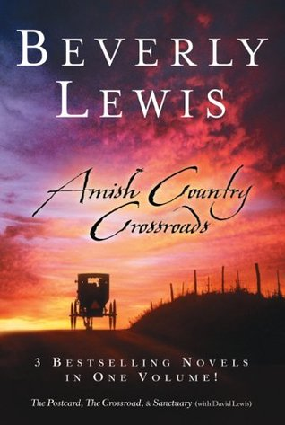 Amish Country Crossroads