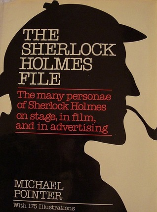 The Sherlock Holmes File