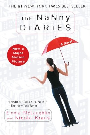 The Nanny Diaries(Nanny 1)