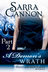 A Demon's Wrath: Part 2 (The Shadow Demons Saga #6.1b)