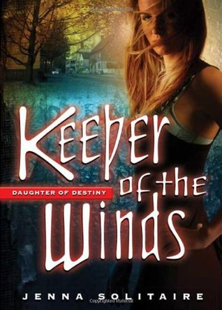 Keeper of the Winds by Jenna Solitaire