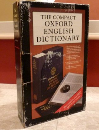 full version of oxford english dictionary