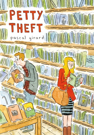 Petty Theft by Pascal Girard
