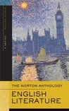 The Norton Anthology of English Literature, Volume 2: The Romantic Period through the Twentieth Century