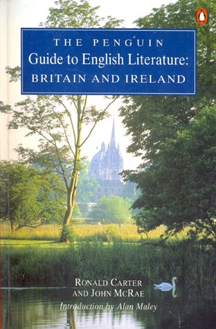 the-penguin-guide-to-english-literature-britain-and-ireland