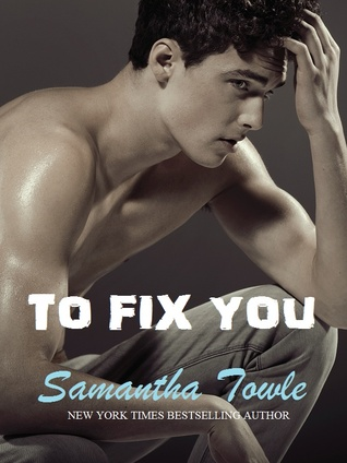 To Fix You