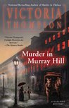 Murder in Murray Hill (Gaslight Mystery, #16)
