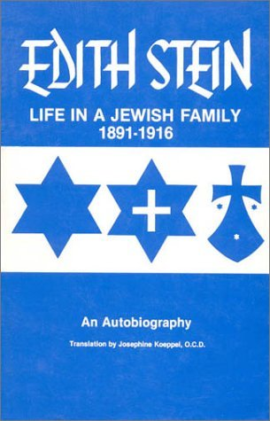 Life in a Jewish Family: Her Unfinished Autobiographical Account