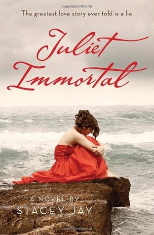 Juliet Immortal(Juliet Immortal 1)