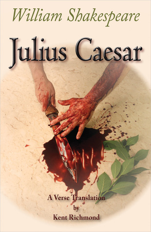 the tragic hero with the leading role in julius caesar a play by william shakespeare