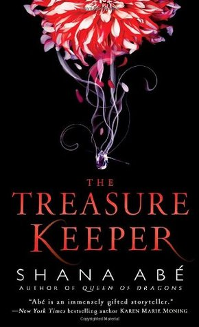 The Treasure Keeper(Drakon 4)