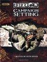Eberron Campaign Setting (D&D: Eberron)