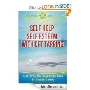 Self Help Self Esteem With EFT Tapping - Master Of