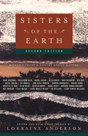 Sisters of the Earth: Womens Prose and Poetry About Nature EPUB
