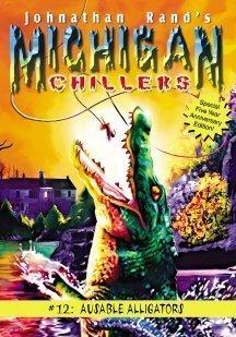 AuSable Alligators (Michigan Chillers, #12)