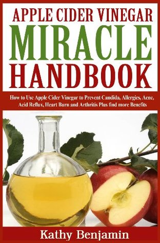 the apple cider vinegar miracle pdf