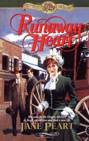 Runaway Heart (Westward Dreams, #1)