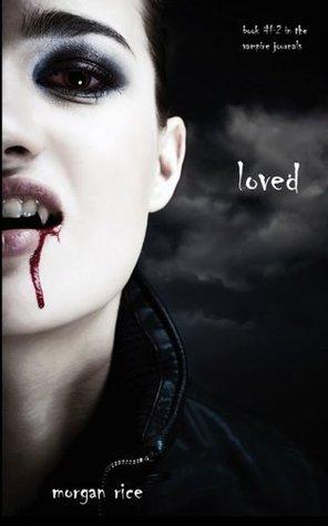 Loved The Vampire Journals 2