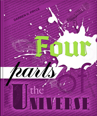 Four Parts of the Universe