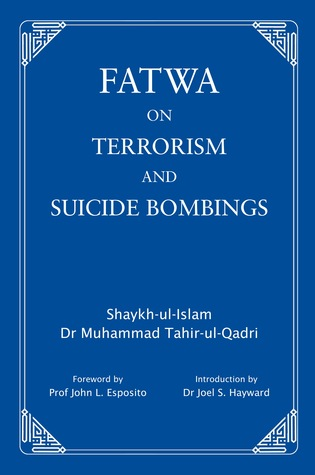 Fatwa on Terrorism and Suicide Bombings