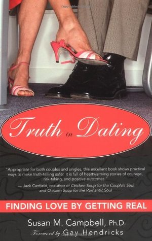 Truth in dating book