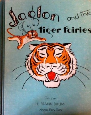 Jaglon and the tiger fairies